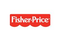 Grand Test Mon trotteur Zèbre parlant Fisher-Price